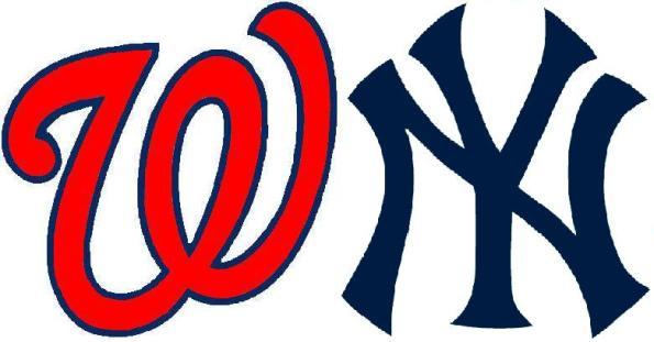 Nats-Yankees
