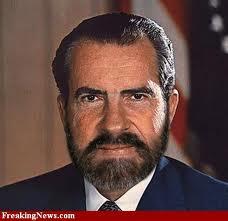 Beard Nixon