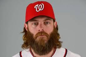 Beard Werth