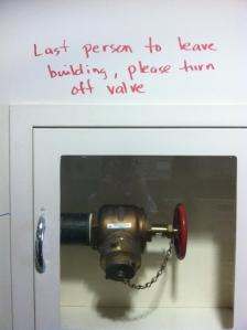 NPR Valve