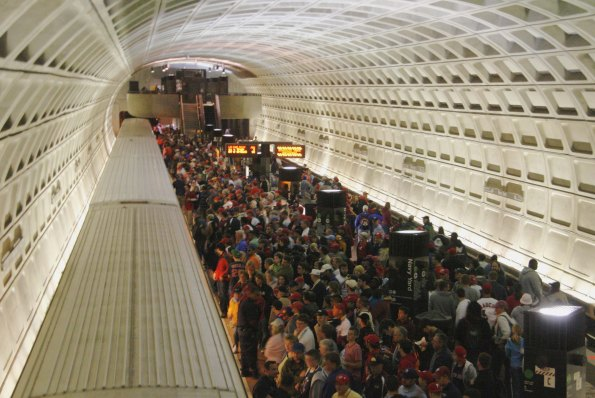 Subway 10